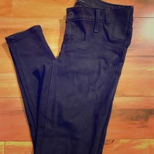 Gap Maternity leggings.